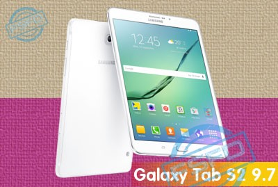 Full stock firmware, full Repair firmware, full 4 files firmware for Samsung Galaxy Tab S2 9.7 (T-Mobile) SM-T817T (Android 7.0 Nougat)
