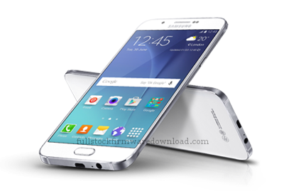 Full stock firmware, full 4 files firmware for Samsung SM-A800YZ Galaxy A8 Duos TD-LTE