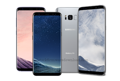 Full stock firmware, full factory firmware for Samsung SM-G955U Galaxy S8+ TD-LTE (Samsung Dream 2) (Android 7.0 Nougat)