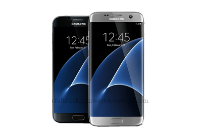 Full stock firmware, full 4 files firmware Samsung Galaxy S7 Edge Docomo SC-02H (Android 7.0 Nougat)