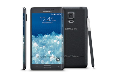 Full stock firmware, full factory firmware for Samsung SM-N915FY Galaxy Note Edge LTE Cat. 6