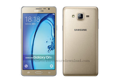 Full stock firmware, full Repair firmware, full 4 files firmware for Samsung Galaxy On7 Duos SM-G6000