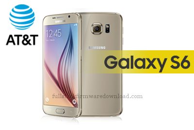 Full stock firmware, full factory firmware, full 4 files firmware for Samsung SM-G925A Galaxy S6 Edge LTE-A (Samsung Zero) (Android 7.0 Nougat)