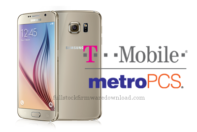 Full stock firmware, full Repair firmware, full 4 files firmware for Samsung SM-G920T Galaxy S6 LTE-A (Samsung Zero F) (Android 7.0 Nougat)