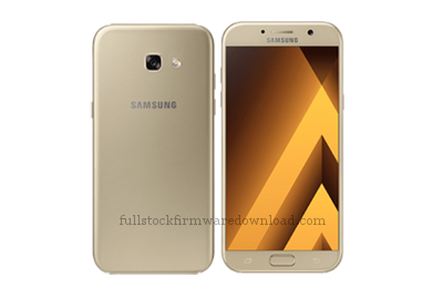 Full stock firmware, full repair firmware, full 4 files firmware for Samsung SM-A520K Galaxy A5 2017 TD-LTE (Android 8.0.0 Oreo)