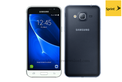 Full stock firmware, full factory firmware for Samsung Galaxy J3 Emerge TD-LTE SM-J327P