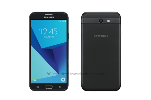 Full stock firmware, full 4 files firmware, full factory firmware for Samsung GALAXY J7 Sky Pro (SM-S727VL)