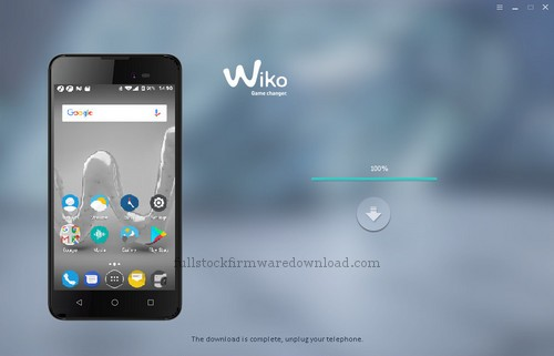 Wiko stock firmware download!!!
