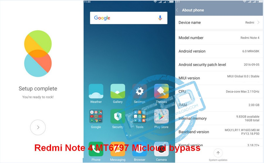 Full Stock Firmware Download - Full files, COMBINATION, EFS