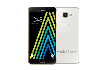 Full stock firmware, full Repair firmware, full 4 files firmware for Samsung SM-A510F/DS Galaxy A5 2016 Duos TD-LTE (Android 7.0 Nougat)