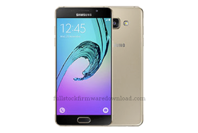 Full stock firmware, full repair firmware, full 4 files firmware for Samsung SM-A510S Galaxy A5 2016 LTE (Android 7.0 Nougat)