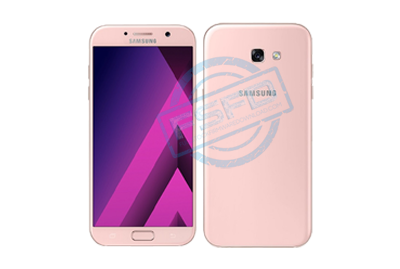 Full stock firmware, full Repair firmware, full 4 files firmware for Samsung SM-A520S Galaxy A5 2017 TD-LTE (Android 8.0.0 Oreo)