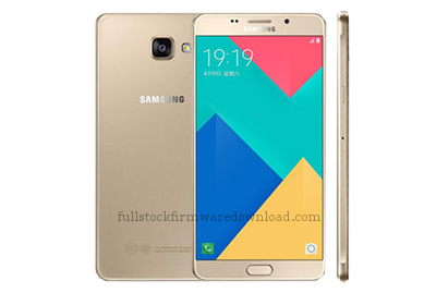Full stock firmware, full 4 files firmware for Samsung SM-A9100 Galaxy A9 Pro 2016 Duos TD-LTE