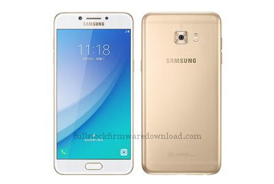 Full stock firmware, full 4 files firmware for Samsung SM-C5010 Galaxy C5 Pro Duos TD-LTE (Android 8.0.0 Oreo)