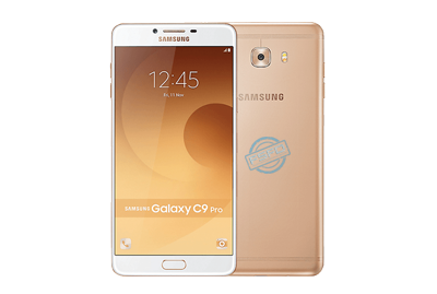 Full stock firmware, full factory firmware, full 4 files firmware for Samsung Galaxy C9 Pro Duos SM-C900F/DS (Android 7.1.1 Nougat)
