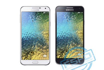 Full 4 files firmware, full stock firmware for Samsung SM-E700F/DS Galaxy E7 Duos 4G LTE