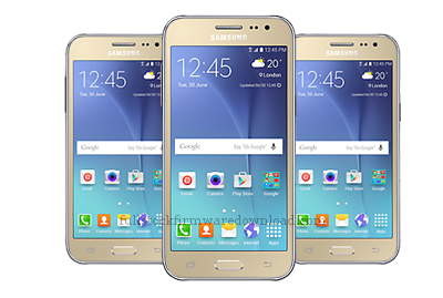 Full stock firmware, full Repair firmware, full 4 files firmware for Samsung SM-J200F/DS Galaxy J2 Duos LTE