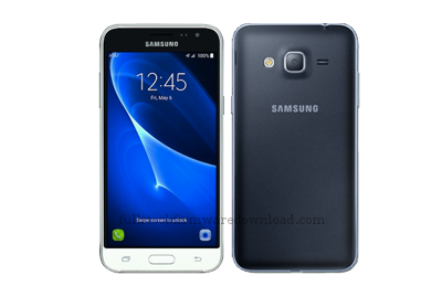 Full stock firmware, full 4 files firmware for Samsung SM-J320ZN Galaxy J3 2016 TD-LTE