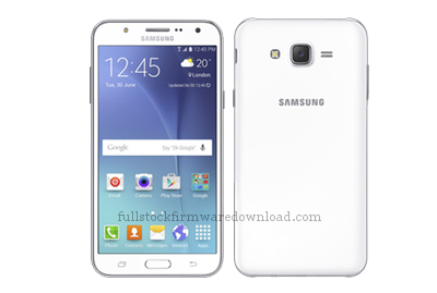 Full stock firmware, full 4 files firmware for Samsung Galaxy J7 SM-J7008 4G
