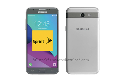 Full stock firmware, full Repair firmware, full 4 files firmware for Samsung Galaxy J7 2017 Perx TD-LTE SM-J727P (Android 7.0 Nougat)