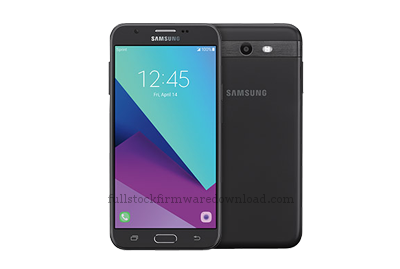 Full stock firmware, full Repair firmware, full 4 files firmware for Samsung SM-J727VPP Galaxy J7 V XLTE (Android 7.0 Nougat)