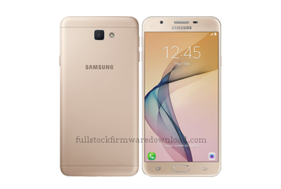 Full stock firmware, full repair firmware, full 4 files firmware for Samsung SM-G610L Galaxy On7 2016 LTE (Samsung G610) (Android 8.1.0 Oreo)