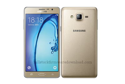 Full stock firmware, full 4 files firmware for Samsung Galaxy On7 2016 Duos SM-G6100 (Android 7.0 Nougat)
