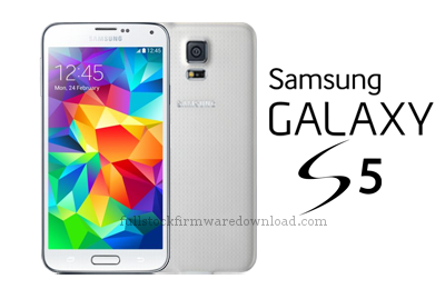 Full stock firmware, full 4 files firmware for Samsung SM-G900T Galaxy S5 LTE-A (Samsung Pacific)