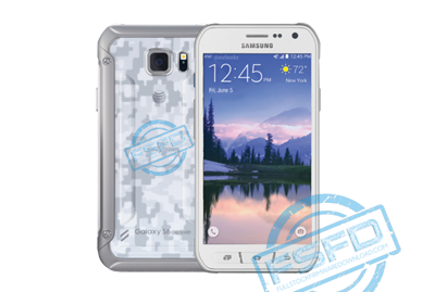 Full stock firmware, full factory firmware, full 4 files firmware for Samsung SM-G890A Galaxy S6 Active LTE-A (Android 7.0 Nougat)