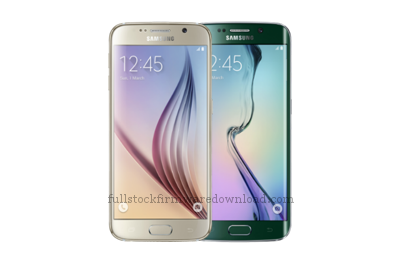 Full stock firmware, full 4 files firmware, full factory firmware for Samsung Galaxy S6 Edge LTE-A SM-G925K (Android 7.0 Nougat)
