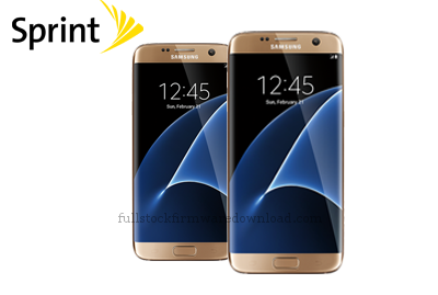 Full stock firmware, full factory firmware, full 4 files firmware for Samsung SM-G935P Galaxy S7 Edge TD-LTE (Samsung Hero 2) (Android 8.0.0 Oreo)