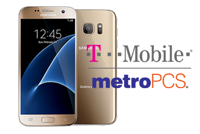 Full stock firmware, full 4 files firmware for Samsung SM-G935T Galaxy S7 Edge LTE-A (Samsung Hero 2) (Android 7.0 Nougat)