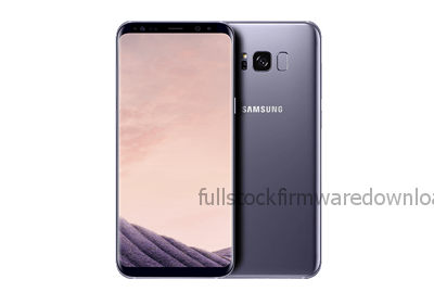 Full stock firmware, full 4 files firmware Samsung SM-G9508 Galaxy S8 Duos 4G+ (Android 7.0 Nougat)
