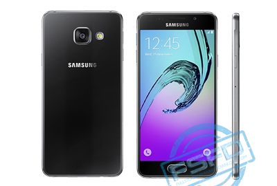 Full stock firmware, full 4 files for Samsung Galaxy A5 ⑥ 2016 DUAL SIM Model SM-A510M (Android 7.0 Nougat)