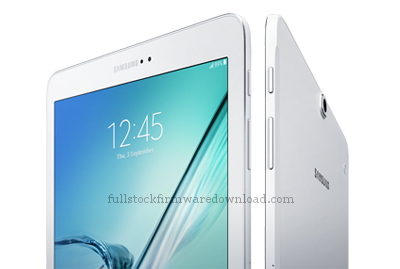 Full stock firmware, full 4 files firmware for Samsung Galaxy Tab S2 8.0 Wi-Fi SM-T713 (Android 7.0 Nougat)