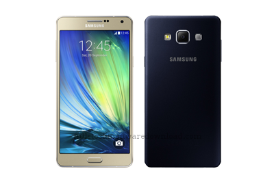 Full stock firmware, full repair firmware, full 4 files firmware for Samsung SM-A700L Galaxy A7 LTE