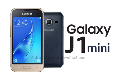 Full stock firmware, full Repair firmware, full 4 files firmware for Samsung SM-J105M/DS Galaxy J1 mini 2016 Duos 4G LTE