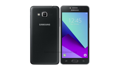 Full stock firmware, full factory firmware, full 4 files firmware for Samsung SM-G532M Galaxy J2 Prime 4G LTE