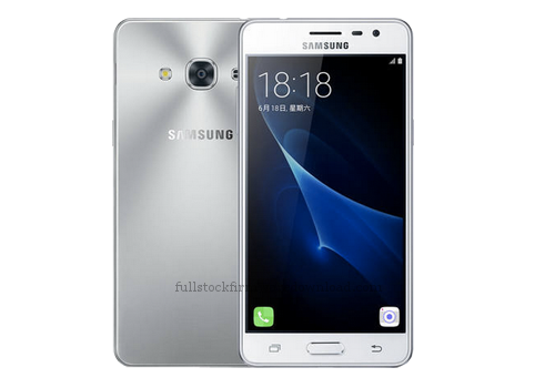 Full stock firmware, full 4 files firmware, full factory firmware for Samsung SM-J3119 Galaxy J3 Pro Duos TD-LTE