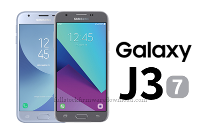 Full stock firmware, full factory firmware, full 4 files for Samsung Galaxy J3 Luna Pro SM-J337TL (Nougat 7.0)