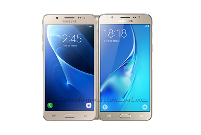 Full stock firmware, full Repair firmware, full 4 files firmware for Samsung Galaxy J5 Model SM-J510FN