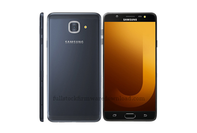Full stock firmware, full 4 files firmware for Samsung SM-G615F/DD Galaxy J7 Max 2017 Duos TD-LTE