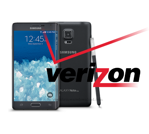 Full stock firmware, full factory firmware for Samsung Galaxy Note Edge SM-N915V Verizon