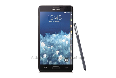 Full stock firmware, full factory firmware, full 4 files firmware for Samsung SM-N9150 Galaxy Note Edge TD-LTE