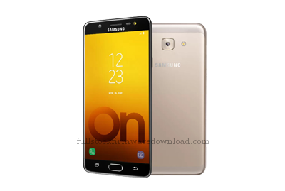 Full stock firmware, full Repair firmware, full firmware for Samsung SM-G615FU/DS Galaxy On Max 2017 Duos TD-LTE (Android 7.0 Nougat)