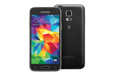 Full stock firmware, full 4 files firmware for Samsung SM-G800A Galaxy S5 Mini LTE-A (Samsung Atlantic)