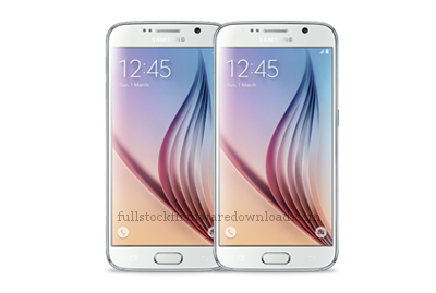 Full stock firmware, full 4 files firmware for Samsung SM-G925S Galaxy S6 Edge LTE-A (Android 7.0 Nougat)