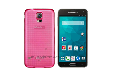 Full stock firmware, full 4 files firmware Samsung SM-G900D Galaxy S5 LTE-A SC-04F