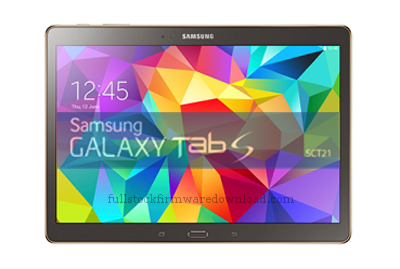Full stock firmware, full repair firmware, full 4 files firmware for Samsung SM-T807R4 Galaxy Tab S 10.5-inch LTE-A (Samsung Chagall)
