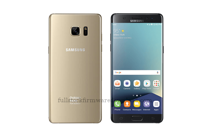Full stock firmware, full factory firmware for Samsung SM-N935L Galaxy Note FE TD-LTE (Android 8.0 Oreo)